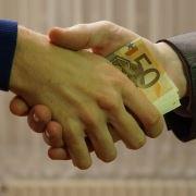 Korruptionsstrafrecht