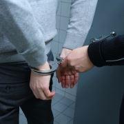 Festnahme