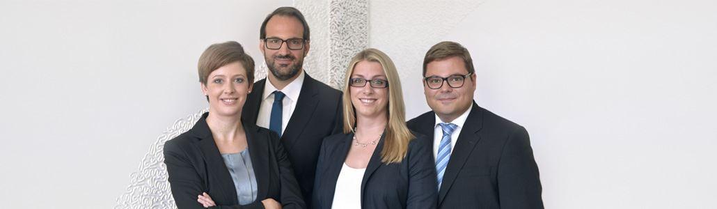 Rechtsanwalt Strafrecht Nürnberg