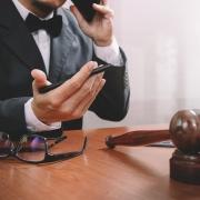 Rechtsanwalt Strafverteidiger