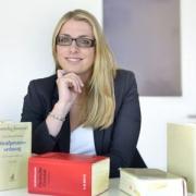 Fachanwältin für Steuerrecht