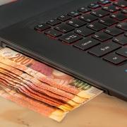 Steuerhinterziehung durch Onlinehändler bei Ebay wegen fehlender Be-scheinigung nach § 22f UStG