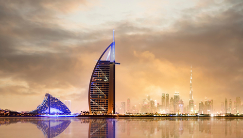 Dubai Steuerhinterziehung CD